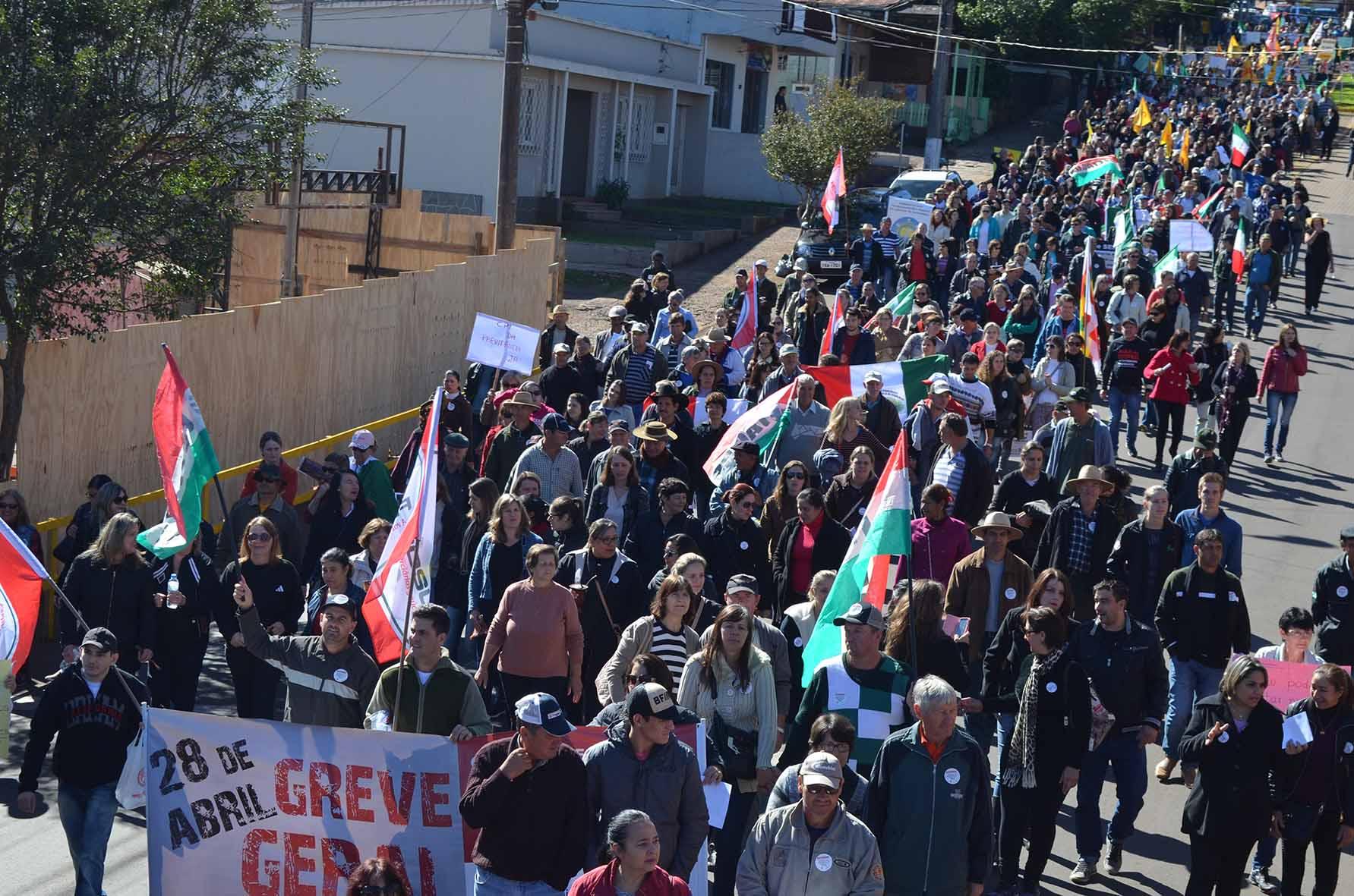 Protesto (125)