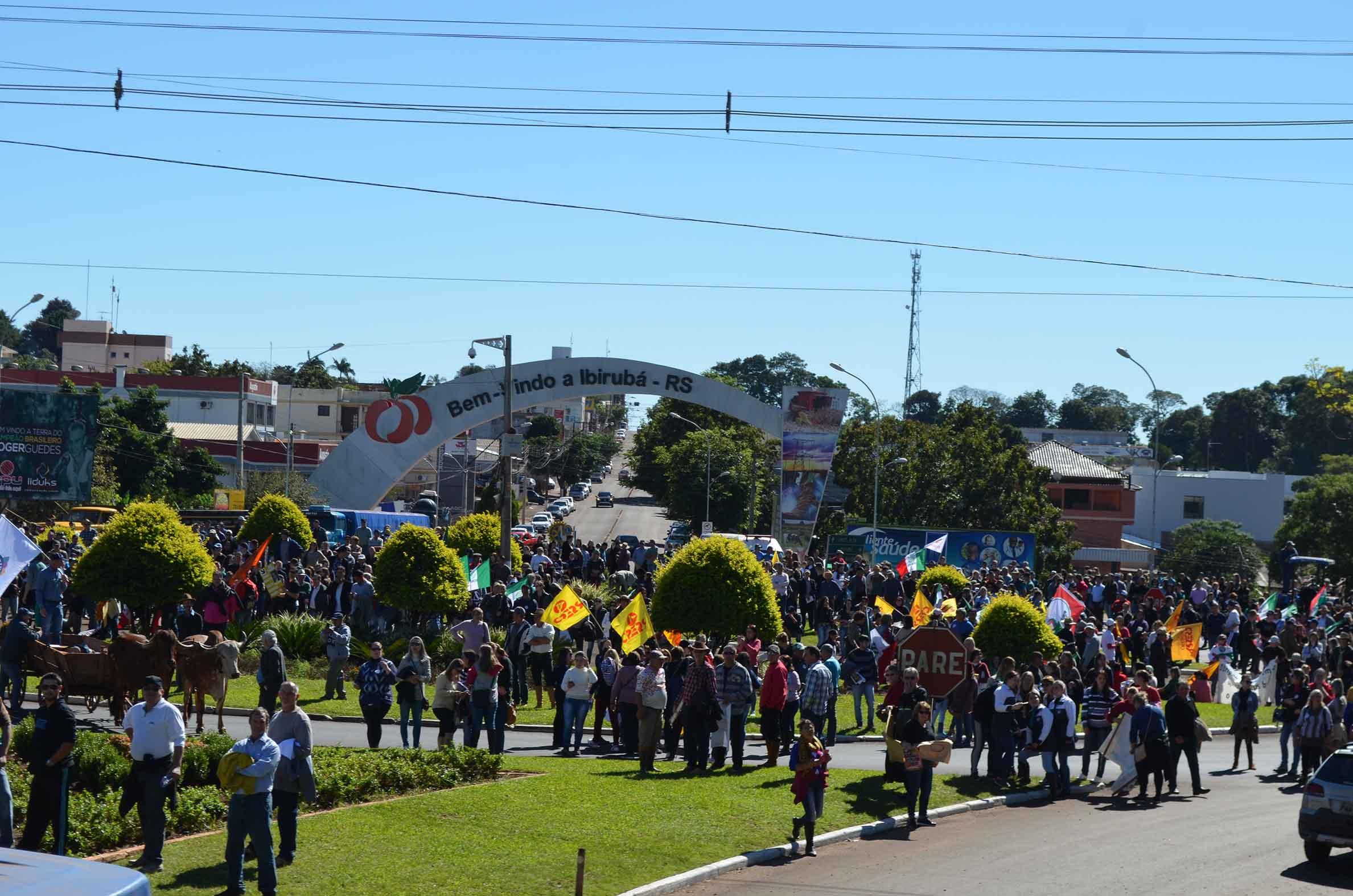 Protesto (166)